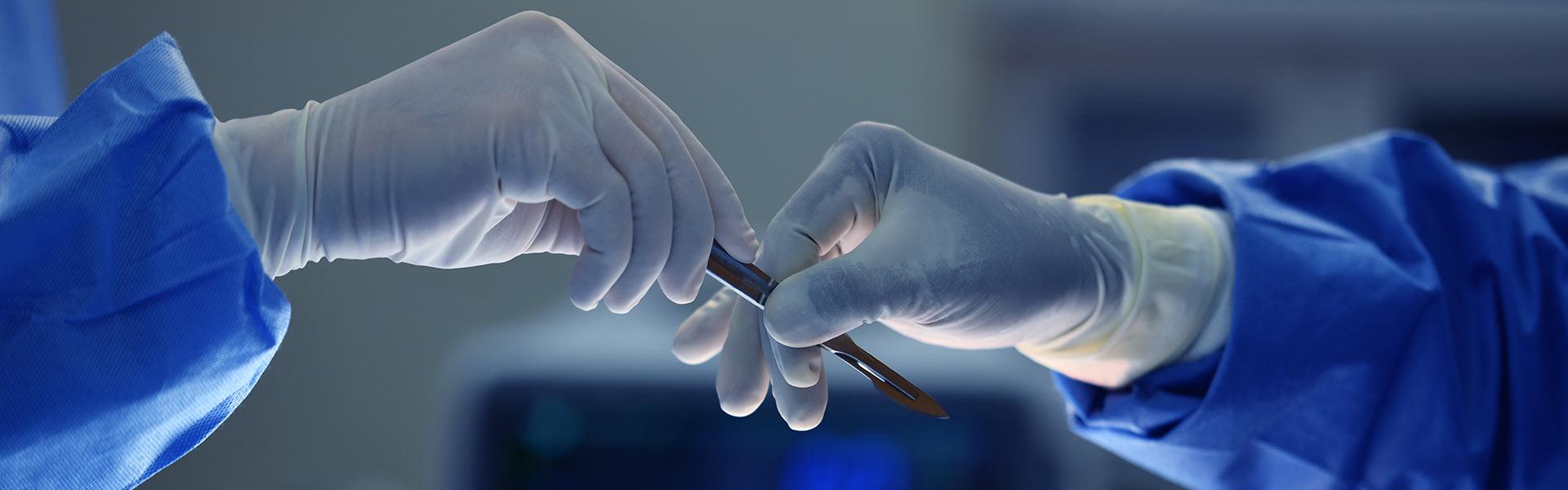 Sebész-, érsebész és európai transzplantációs sebész szakorvos Pécs